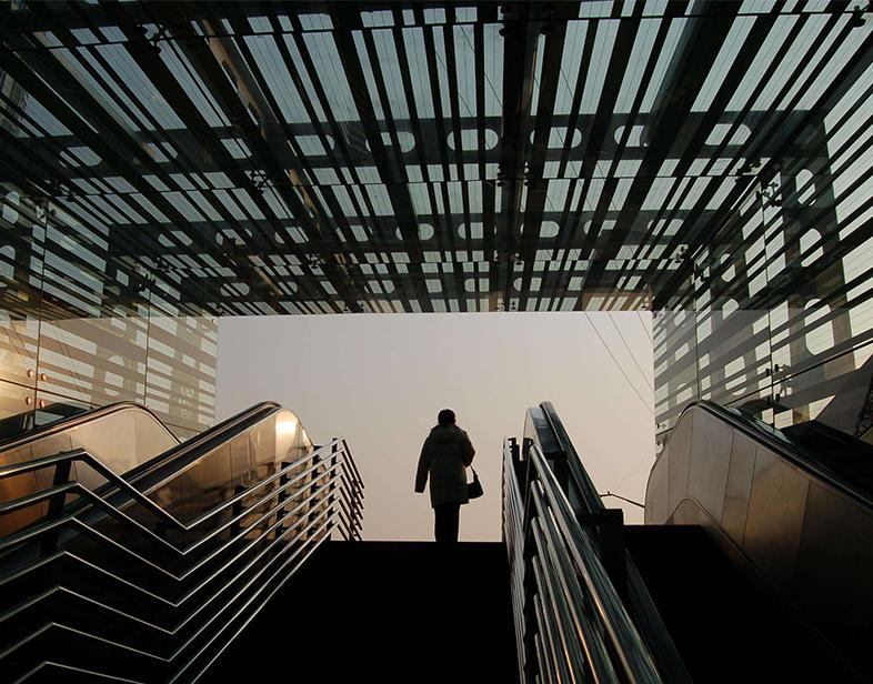 地铁建设2