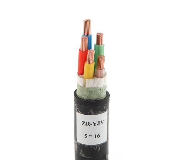 青岛电缆厂家分享电缆性能知识: