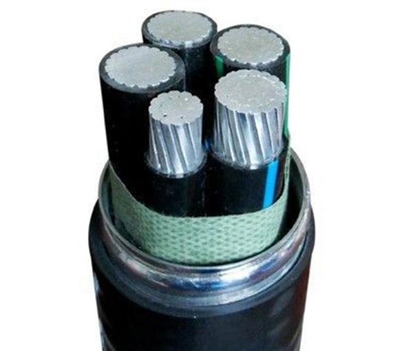铝合金电缆和普通电缆的区别