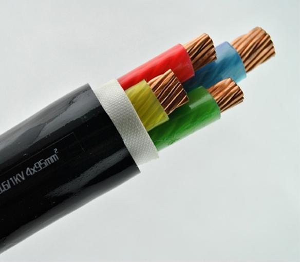 低烟无卤铜电缆2