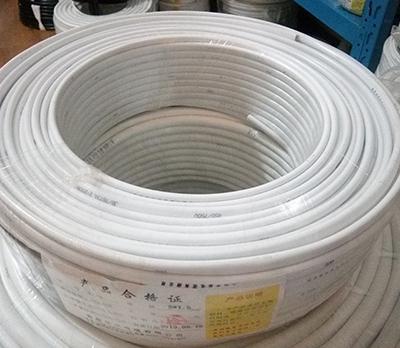 防火电缆生产