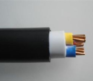 阻燃电缆ZA-YJV