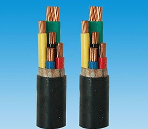 阻燃电缆ZB-YJV